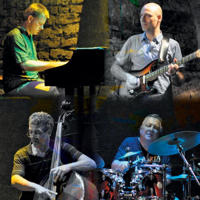 Agharta Band
